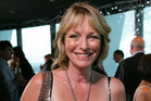 Susan Wood will front Q+A when it returns to TV One next month. Photo / APN