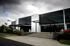 The Mt Wellington complex at Allright Place. Photo / APN