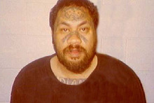 Joe Coleman was convicted of murdering George Matehaere in 2002. Photo / Supplied