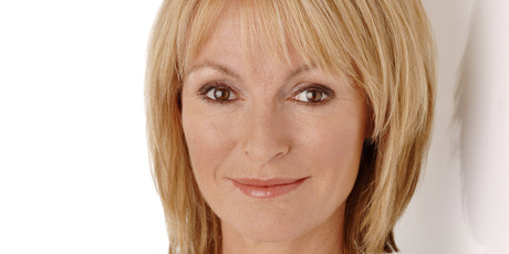 Susan Wood will present Q +A when it returns to TVOne on March 10. Photo / Supplied