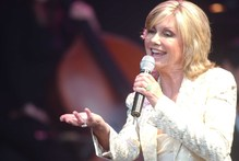 Olivia Newton-John turned to therapy and meds to fight depression.Photo / File 