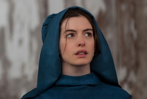 Anne Hathaway in Les Miserables. Photo / Supplied