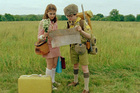 A scene from Moonrise Kingdom. Photo / Supplied