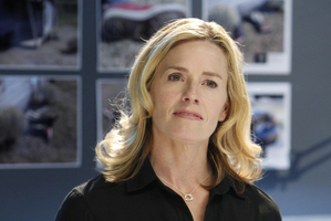 Elizabeth Shue 's move into television is part of growing up and gaining freedom, she says. Photo / Supplied
