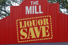 The Mill has 35 stores from Whangarei to Dunedin plus an online shop. Photo / NZPA