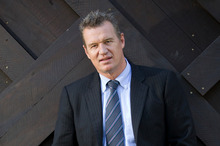 Sir John Kirwan. Photo / Greg Bowker