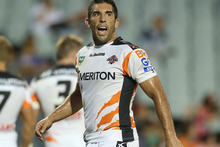 Braith Anasta. Photo / Getty Images