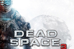 Cover for Dead Space 3. Photo / Supplied