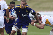 The Highlanders are the best of all the New Zealand teams having won 10 of their 17 season openers. Photo / Getty Images