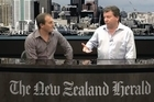 The Herald cricket team of David Leggat and Andrew Alderson review the current England tour of New Zealand and look ahead to the deciding ODI at Eden park, all with an eye towards the looming Test series.
