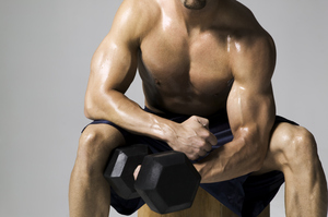 Gym operators said that steroid-users were mostly confined to body-building or weight-lifting facilities, but the drug was sometimes found in mainstream fitness clubs. Photo / Thinkstock
