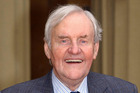 Richard Briers. Photo/AP