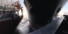 Watch: Raw: Sea Shepherd protest ships rammed