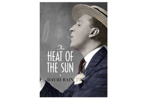 'The Heat Of The Sun' by David Rain. Photo / Supplied