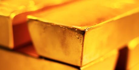 Jewish stolen gold