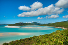 Whitehaven Beach, Queensland, Australia. Photo / Thinkstock