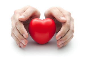 Doing good will help keep your heart healthy.Photo / Thinkstock