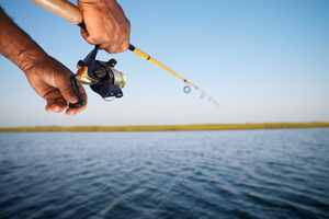 The boat did not have a radio and was understood to have been drifting for about four hours as the men fished. Photo / Thinkstock
