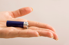 Stretchy batteries could make it possible to wear smartphones. Photo / Thinkstock