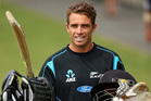 Tim Southee. File photo / Phil Walter