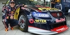 Stoner reveals Red Bull Commodore