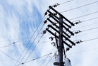 Power bills will be affected from April following changes to line charges by Vector. Photo / File