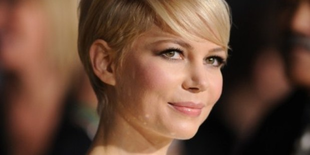 Michelle Williams ends her year long relationship with Jason Segel. Photo / AFP, Creative Commons
