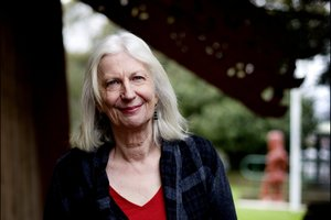 Dame Anne Salmond has been named New Zealander of the Year. Photo / David White/The Listener