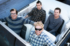 The Offspring last played New Zealand in 1999. Photo / File photo