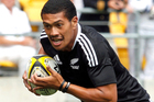 Ardie Savea is a special talent who should be an All Black if he continues to develop. Photo / Mark Mitchell