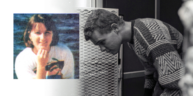 Charles John Coulam was jailed for life after admitting raping and strangling Monica Cantwell in 1989.