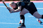 NZ hockey player Katie Glynn. Photo / Mark Mitchell.
