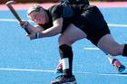 NZ hockey player Katie Glynn. Photo / Mark Mitchell.