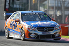 The Adelaide Clipsal 500 marks the opening round of this year's Supercars championship. Photo /Getty Images