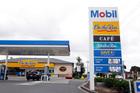 Mobil Balmoral. Photo / Michael Craig