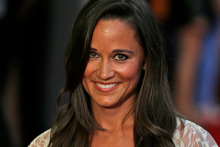 Pippa Middleton will have another stab at writing.Photo / AP