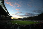 Eden Park. Photo / Getty Images