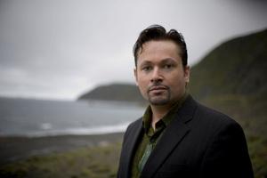 Composer Gareth Farr. Photo / Supplied