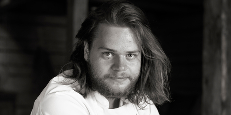 Magnus Nilsson, the 28-year-old chef from the Faviken Magasinet restaurant in Sweden. Photo / Faviken Erik Olsson