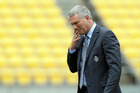 Ricki Herbert. Photo / Getty Images