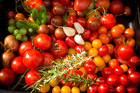 So many great ideas for the last of this seasons tomatos. Photo / Michael Craig