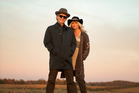 A collaboration with Rodney Crowell has been on Emmylou Harris' bucket list. Photo / Supplied