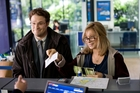 Barbara Streisand and Seth Rogen in 'The Guilt Trip'. Photo / Supplied