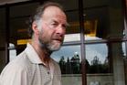 British explorer Ranulph Fiennes. Photo / AP