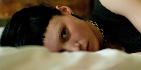 The Girl with the Dragon Tattoo is a popular book turned movie.Photo / File