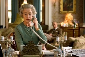 Dame Helen picked up a best actress Oscar for 2006 film The Queen. Photo / AP