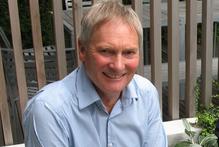 Director-General of Conservation Al Morrison. Photo / Alan Gibson