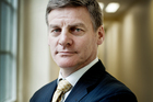 Bill English says the Reserve Bank must make independent decisions on its approach. Photo / David White