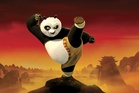 Oktober Animations produce a television show following on from the 'Kung Fu Panda' movie franchise. Photo / Supplied