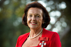Dame Rosanne Meo. Photo / Greg Bowker